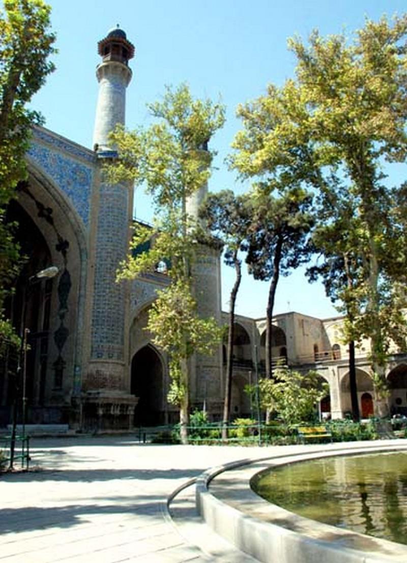 مسجد-سپهسالار_14