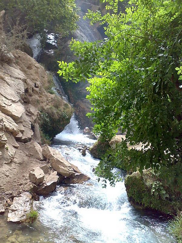 آبشار-لردگان-(-آتشگاه)_1