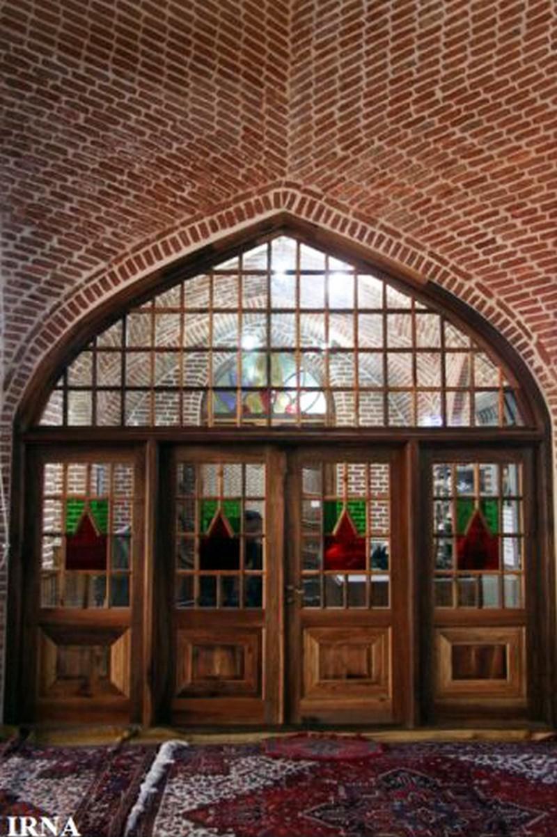 مسجد-جامع-تبريز_9