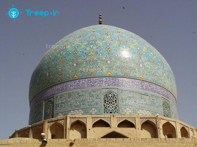 مسجد-جامع-عباسى-(مسجد-امام)_17