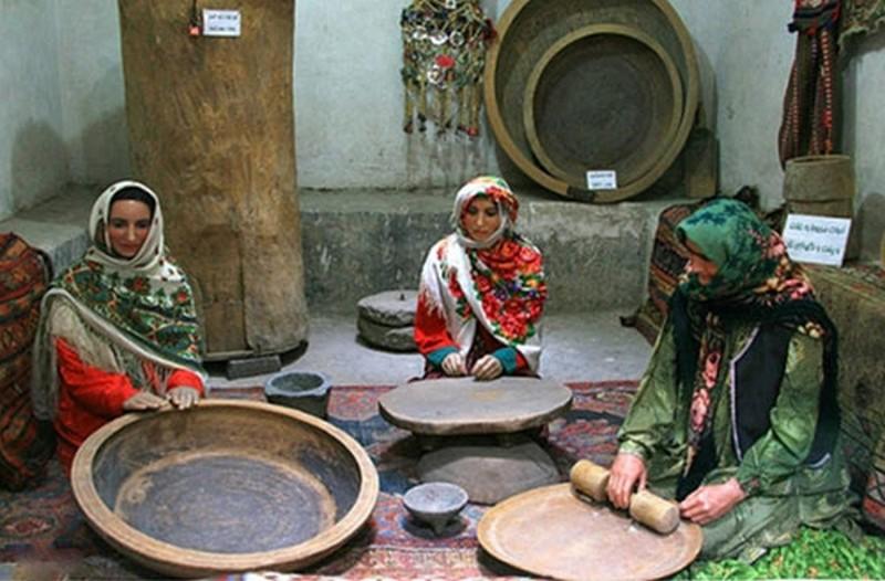 موزه-مردم-شناسی-حمام-ظهیر-الاسلام-(-آقا-نقی-)_12