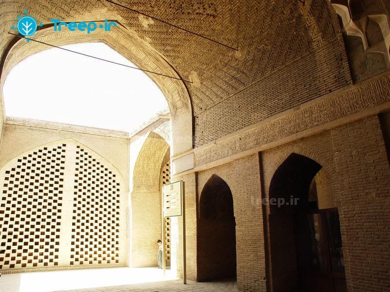 مسجد-جمعه-اصفهان-(مسجد-جامع)_35