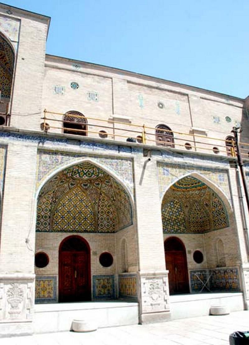 مسجد-سپهسالار_43