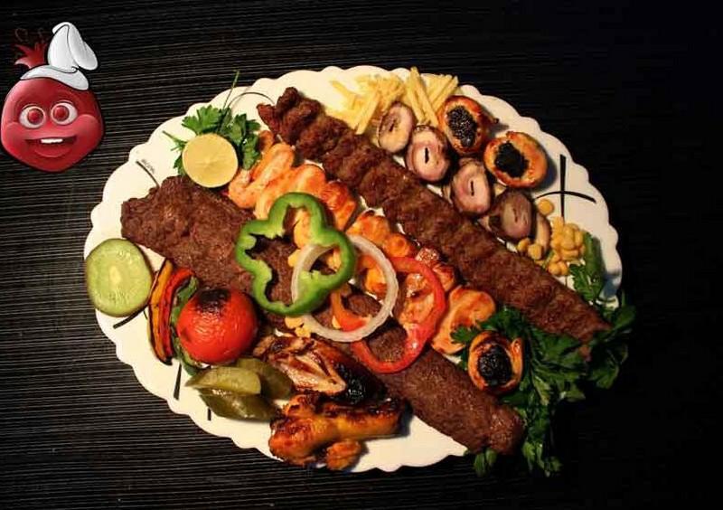رستوران-انار_19