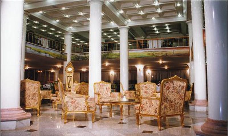 هتل-آفریقا_1