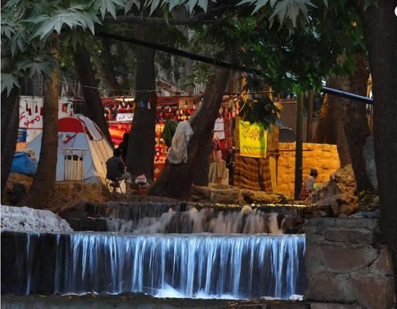 آبشار-یاسوج_6