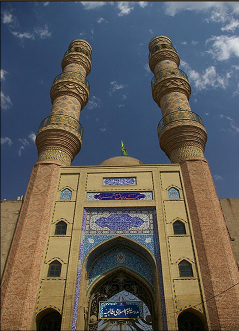 مسجد-جامع-تبريز_13