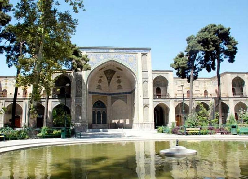 مسجد-سپهسالار_4