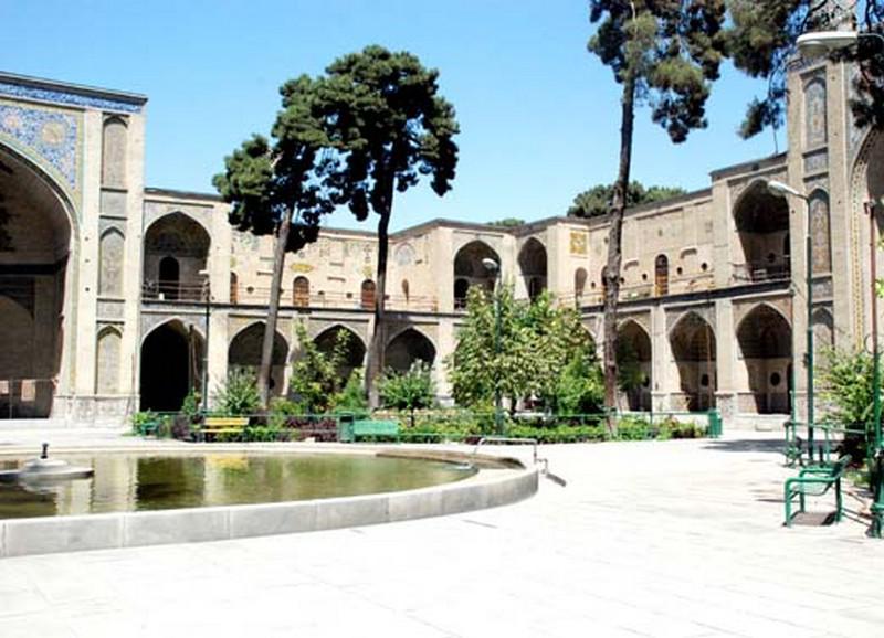 مسجد-سپهسالار_12