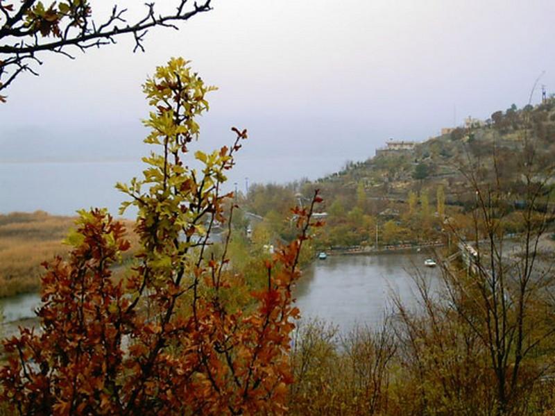 دریاچه-زریوار-_8
