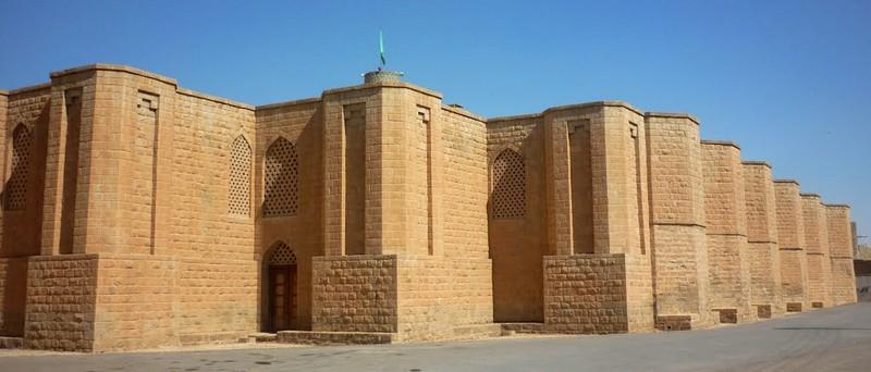 مسجد-جامع-شوشتر-تریپ-با-ما-(2)