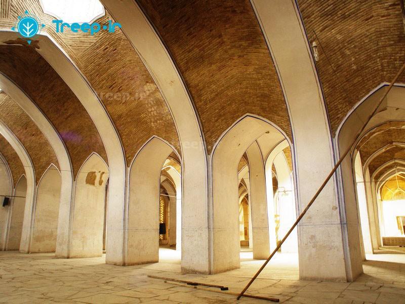 مسجد-جمعه-اصفهان-(مسجد-جامع)_12