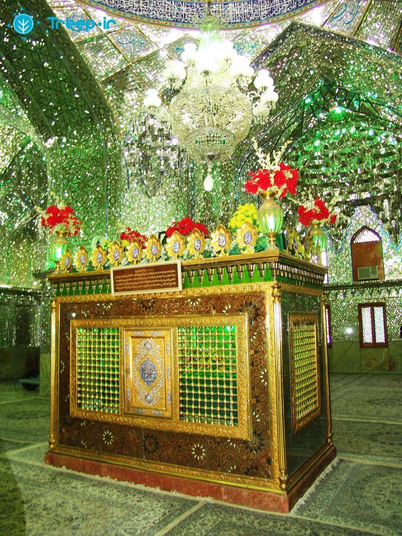 آرامگاه-علي-بن-حمزه-(ع)_11