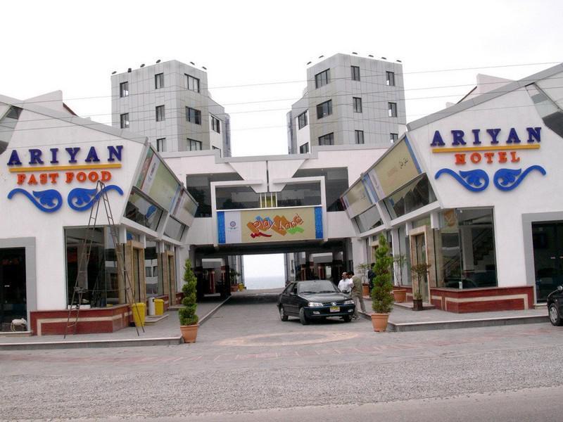 هتل-آريان-نور_2