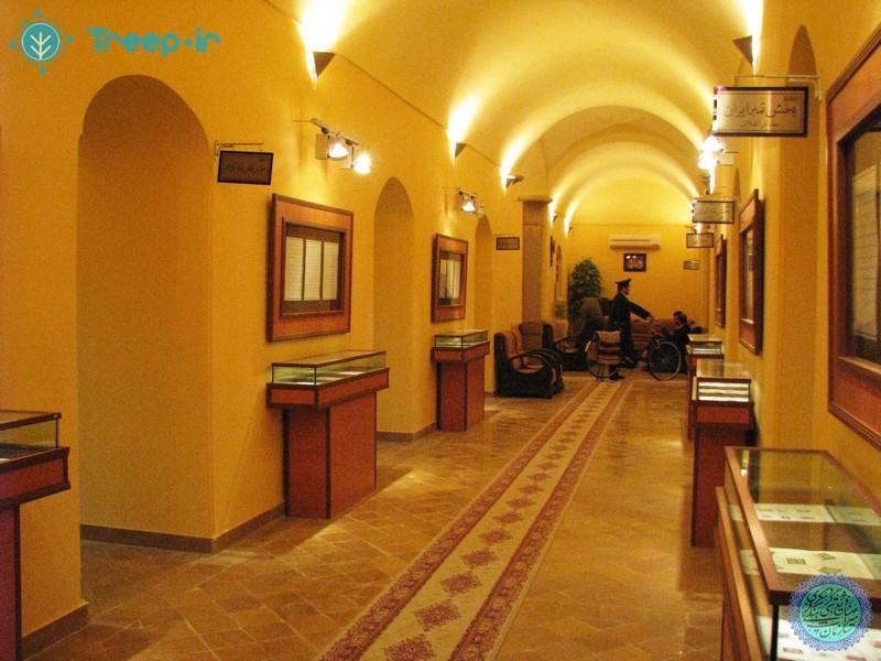 موزه-پست-زاهدان-_1