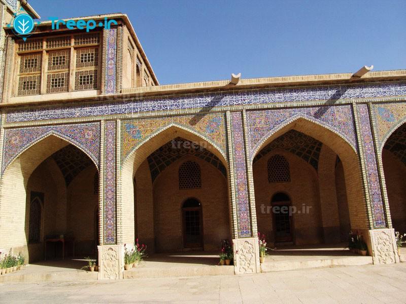 مسجد-نصيرالملک_23