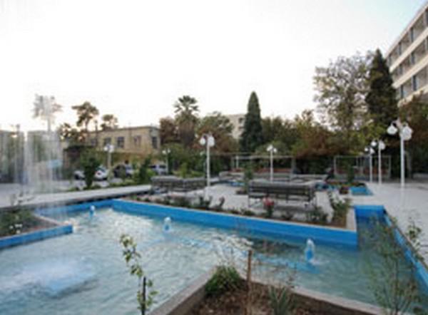 هتل-پارک_1