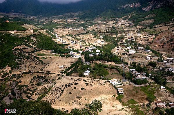 روستای-زیارت_2
