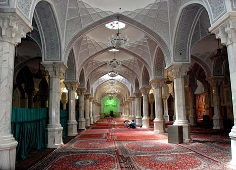 مسجد-سپهسالار_26