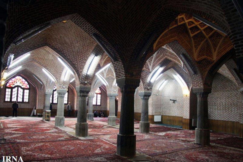 مسجد-جامع-تبريز_7