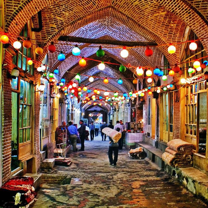 بازار-تبریز_16