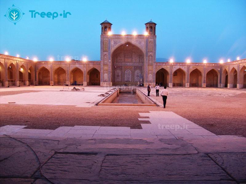 مسجد-وکيل_13