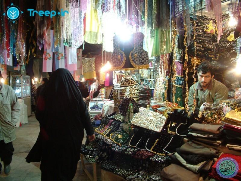 بازار-سنتی-کرمانشاه_5