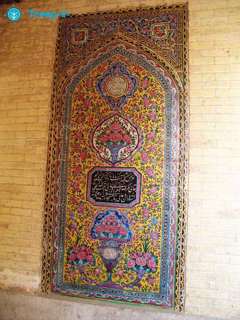 مسجد-نصيرالملک_20