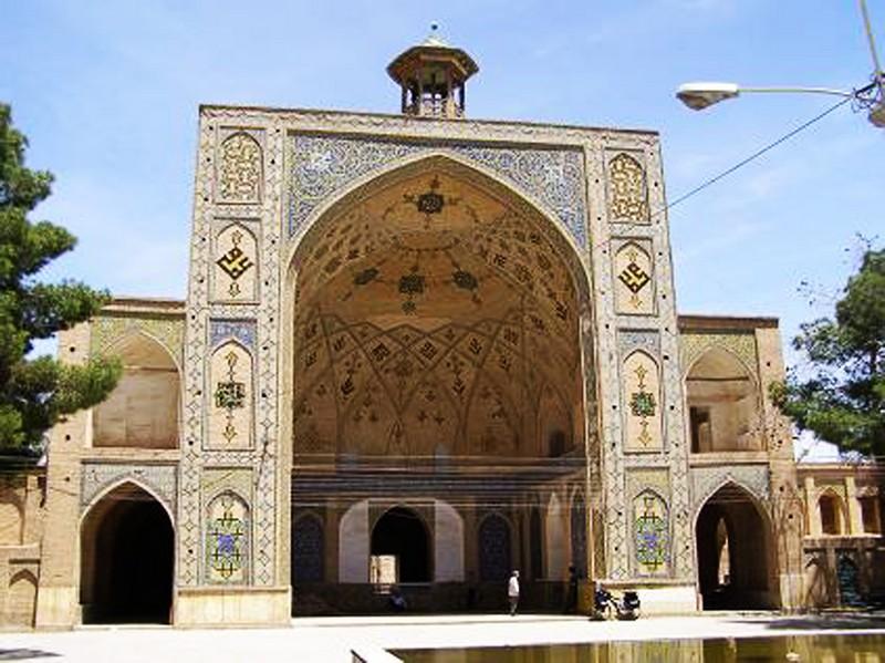 مسجد-جامع-سمنان_2