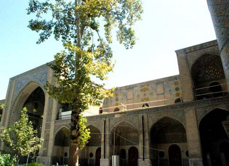 مسجد-سپهسالار_7