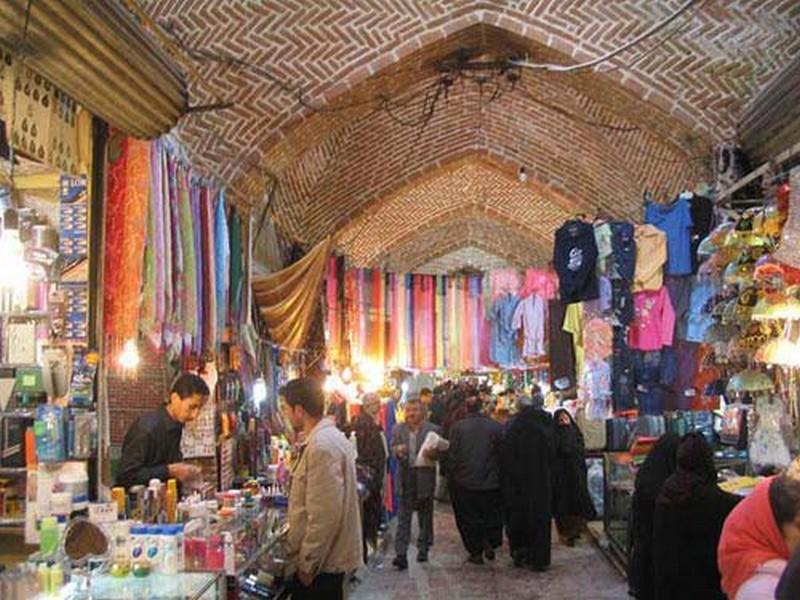 بازار-تاریخی-سنندج_4