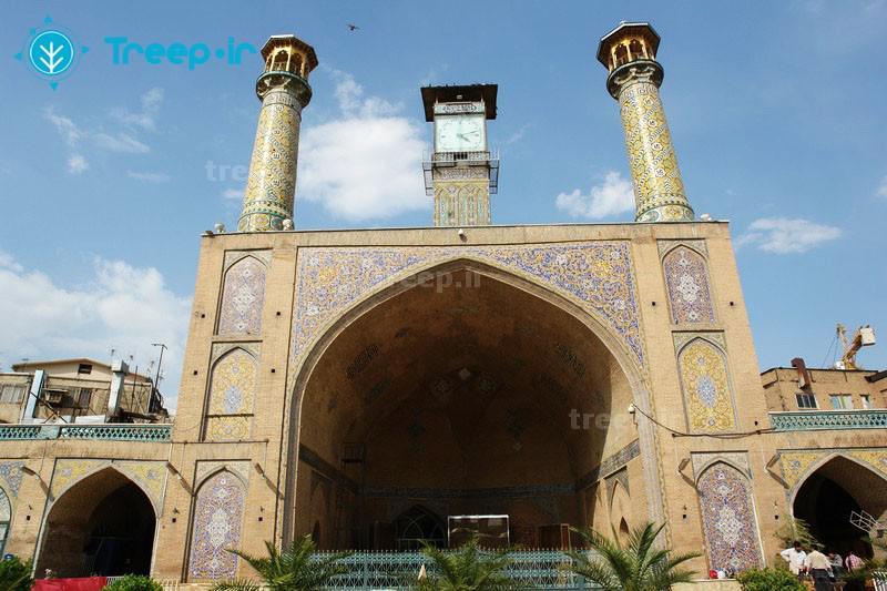 مسجد-امام-خمینی_1
