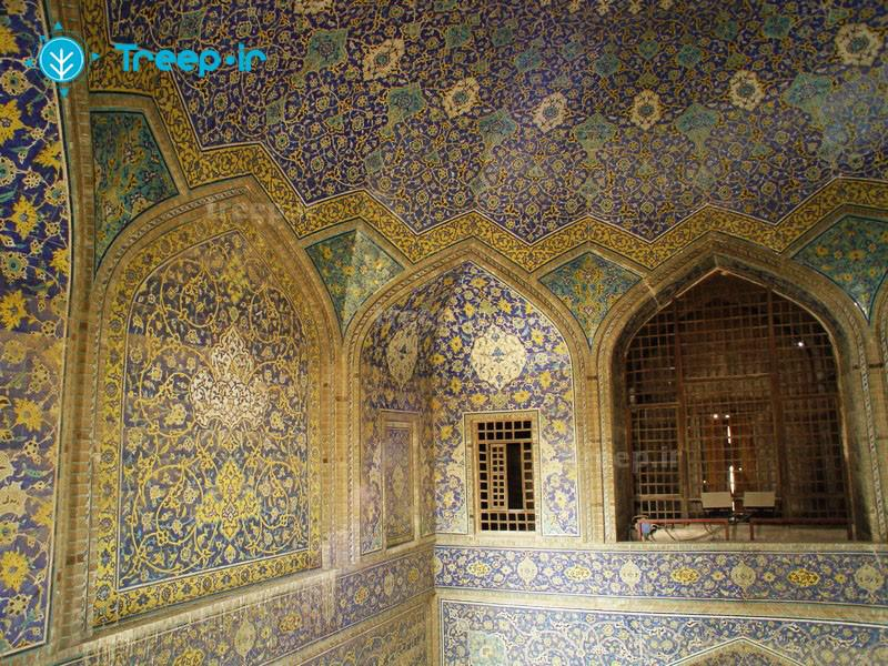 مسجد-جامع-عباسى-(مسجد-امام)_11