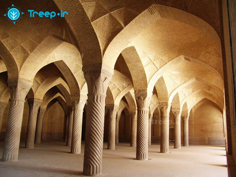 مسجد-وکيل_1