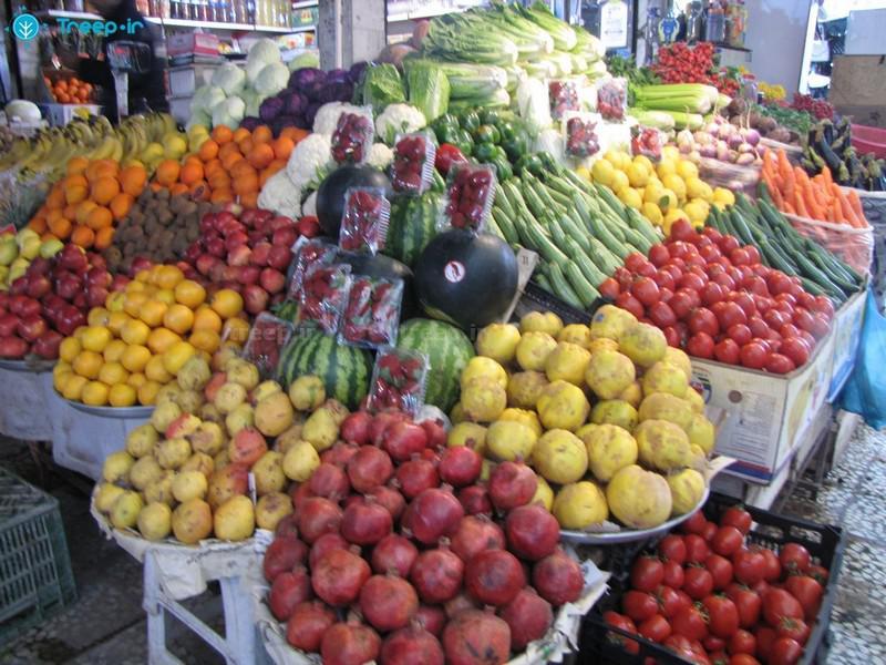 بازار-سنتی-ساری_8