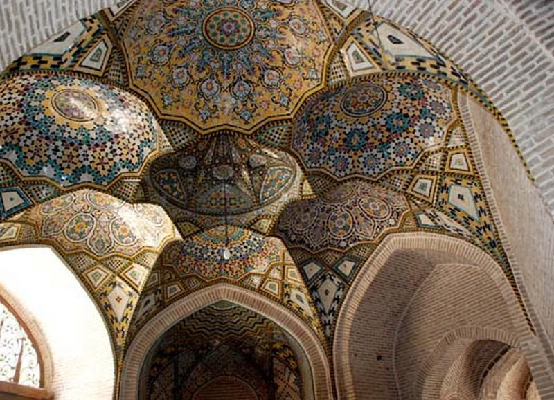 مسجد-سپهسالار_23