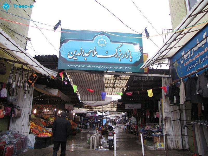 بازار-سنتی-ساری_4