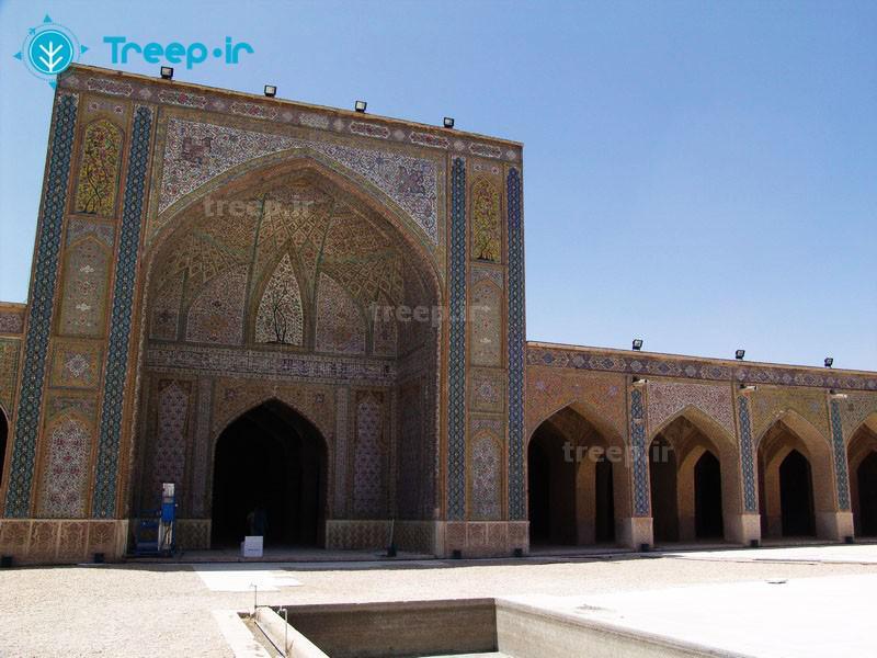 مسجد-وکيل_6