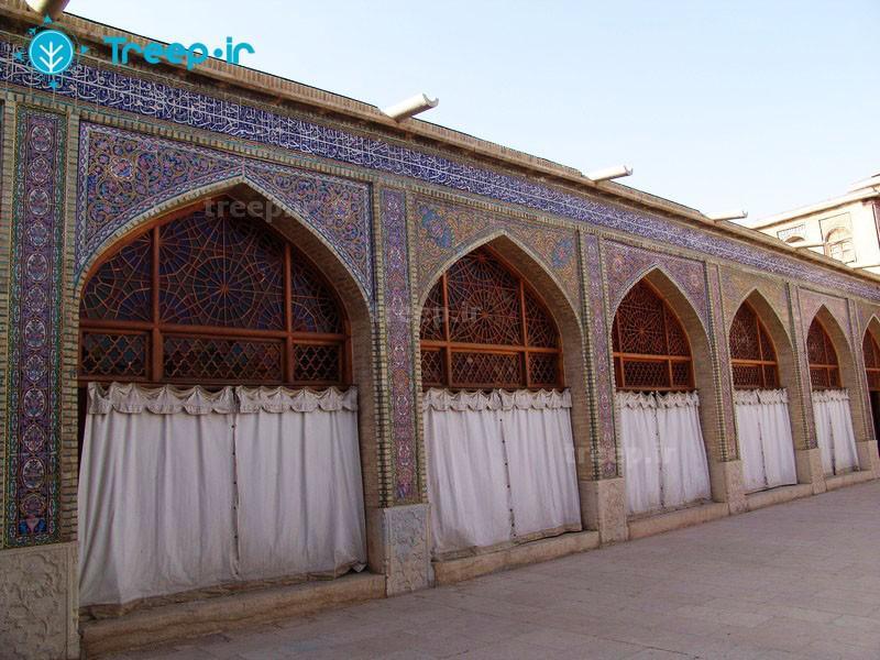مسجد-نصيرالملک_4