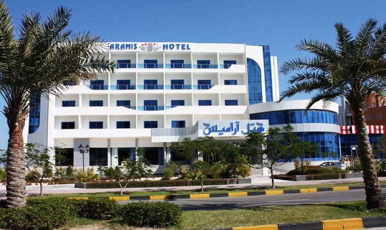 هتل-آرامیس-_1