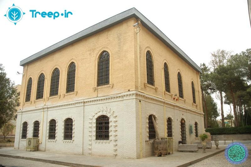 موزه-شاهرود_2