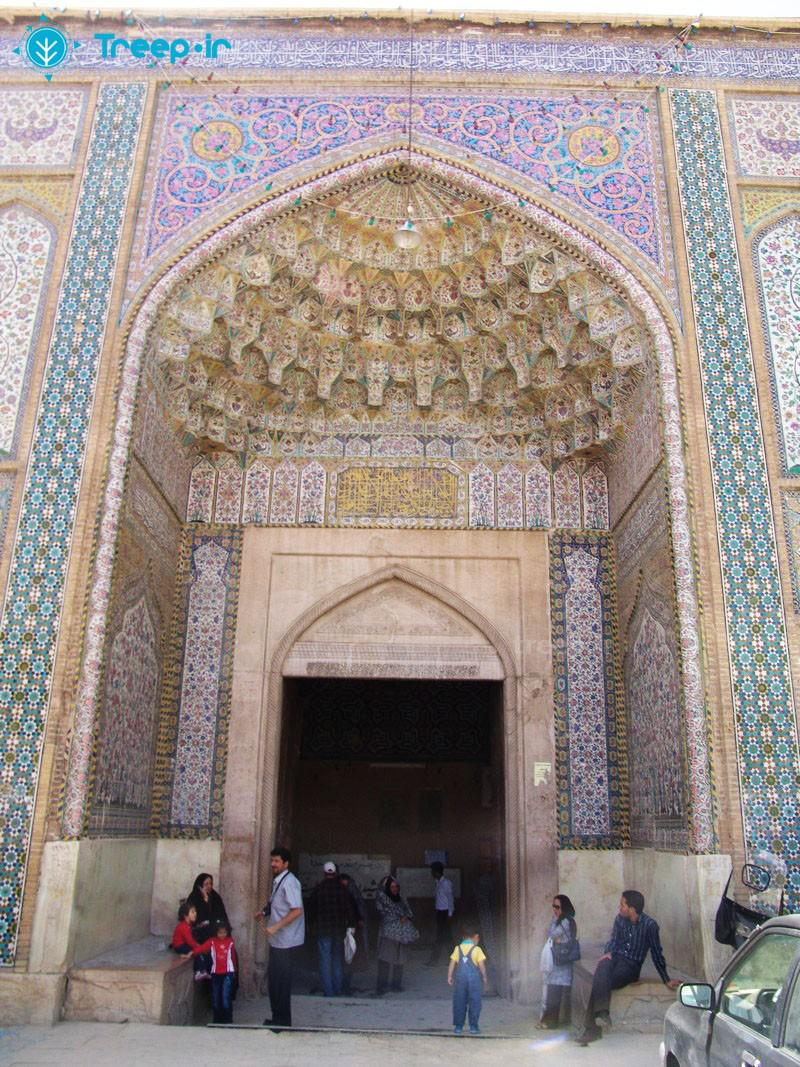 مسجد-وکيل_5