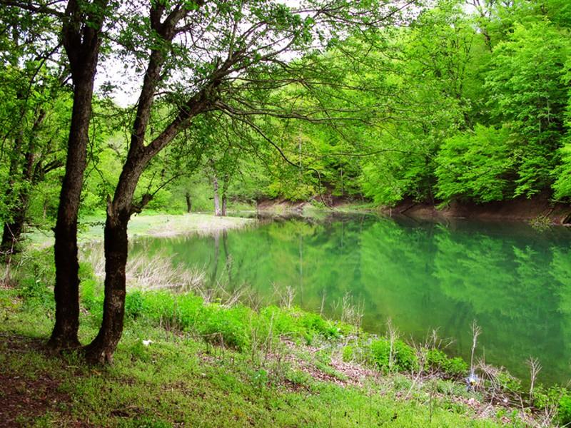 دریاچه-چورت_6