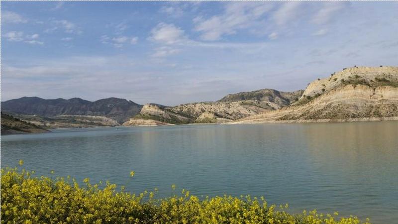 دریاچه-سد-ایلام_5
