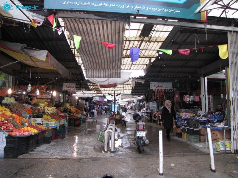 بازار-سنتی-ساری_1