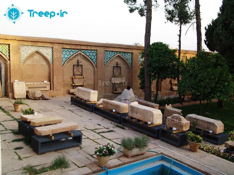 موزه-سنگ-های-تاریخی-هفت-تنان_1
