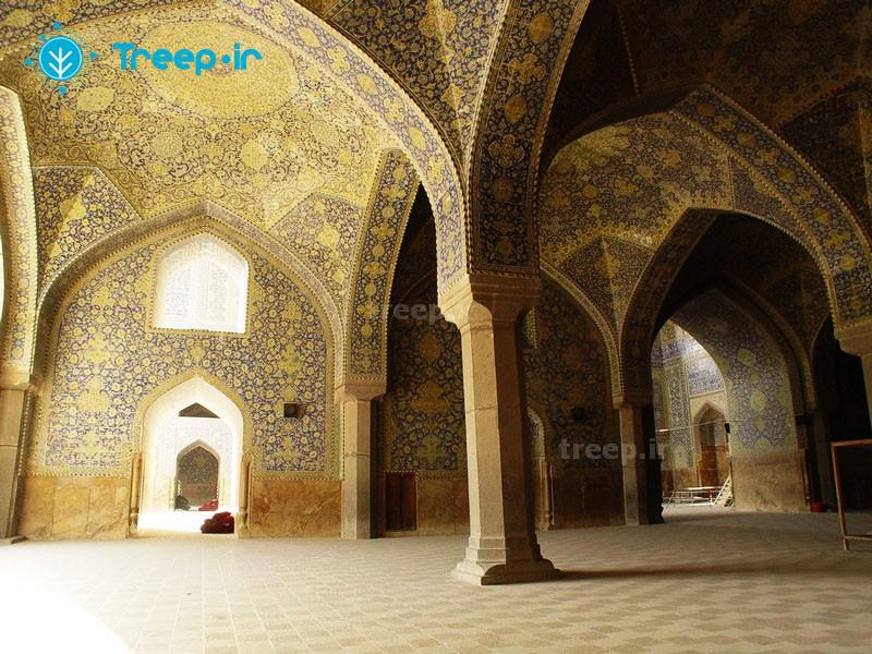 مسجد-جامع-عباسى-(مسجد-امام)_10