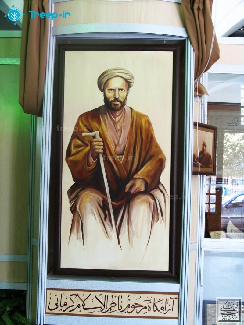 موزه-مطبوعات-کرمان_2