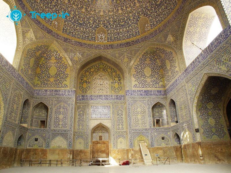 مسجد-جامع-عباسى-(مسجد-امام)_16