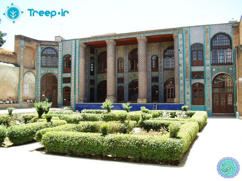 تکیه-و-موزه-معاون-الملک-_1